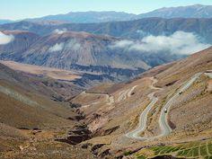 Quebrada de Humahuaca más Iruya, La Quiaca y Yavi -Diarios de Viajes de Argentina- Meha - LosViajeros