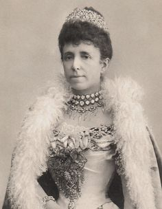 Maria Christina Henriette Desideria Felicitas Raineria of Austria
