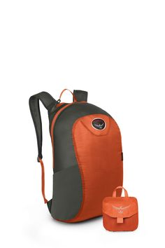Ultralight Stuff Pack - Osprey Packs | Official European Site