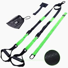 Take a Look about The Best Suspension Trainers for you!!!!