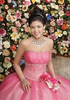 (NO.038368 )2011 Style Ball Gown Sweetheart  Lace Sleeveless Floor-length Tulle  Pink Prom Dress / Evening Dress