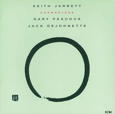 """Keith Jarrett. Oceanic piano ambience. """"Endless"""" is indescribable."""
