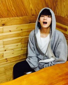 15 Male Idols In Hoodies That Are Just So Huggable – allkpop THE SHOP