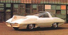 The Ford Selene II, 1962