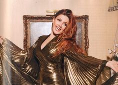 You are The queen 👑❤️ 😍 Helena Paparizou, Greek Music, Barbie, Photoshoot, Queen, News, Instagram, Dresses, Fashion
