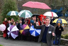 Heritage Group Forms Britain's Biggest Cultural Umbrella http://www.cumbriacrack.com/wp-content/uploads/2017/02/Cultural-umbrella.jpg A group of dynamic Cumbrian heritage attractions, Cumbria's Living Heritage, is sending a big message out to visitors from across the UK    http://www.cumbriacrack.com/2017/02/16/heritage-group-forms-britains-biggest-cultural-umbrella/