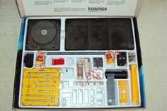 Kosmos Elektronik Praktikum Radio + Elektronik 101 Kosmotronik | eBay
