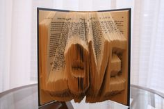 Book art | Lovely Indeed