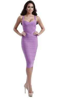 33 Ideas For Dress Midi Bodycon Casual Pencil Skirts Sexy Birthday Dress, Birthday Dresses, Daytime Dresses, Casual Dresses, Purple Bandage Dress, Bandage Dresses, Pencil Skirt Casual, Pencil Skirts, Lab