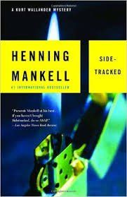 FREE+SHIPPING+!+Sidetracked+by+Henning+Mankell+(Paperback-+2003)