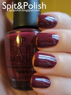 OPI - Casino Royale