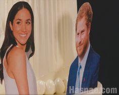 سبب تغيب والد #ميجان_ماركل عن حفل زفافها على #الامير_هاري #prince_harry and #meghan_markle #wedding news 👰🏻 #thomas_markle