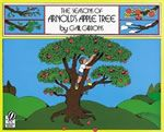 "Book: ""The Seasons of Arnold's Apple Tree"" by Gail Gibbons  (Includes an apple pie recipe & an explanation of how an apple cider press works)  Also a good transition into calendar lessons about seasons of the year."