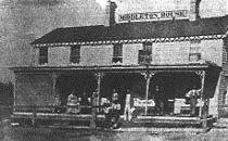 Historic Middleton