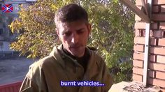 [eng subs] Interview with Givi about situation in Donetsk airport 06/10/14