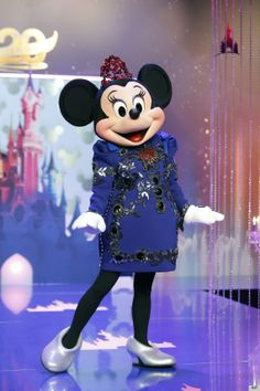 Minnie mouse makeover...o my gosh Minnie!