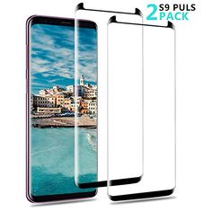 http://electronics.fatekey.com/samsung-galaxy-s9-plus-screen-protector-royu-2-pack-galaxy-s9-plus-3d-curved-tempered-glass-case-friendly-full-coverageanti-scratchbubble-freescreen-protector-film-for-galaxy-s9-plus/    Price: (as of Jan 01,1970 00:00:00  – Details)  ❄❄❄Premium quality from Royu tempered glass screen protector!  Both 9H hardness and Brilliant touch sensitivity Our screen protectors are persistent from unwanted scratches caused by knives, keys and c