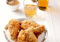 Southern-Style Fried Chicken