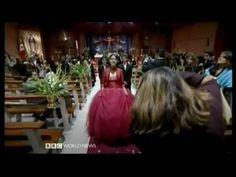 Feasts - Mexico 1 of 3 - BBC Culture Documentary - Quinceañera  http://www.youtube.com/watch?v=94Itpne_1Ww