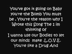 Lil Rob - All I Want Is You ((Lyrics))