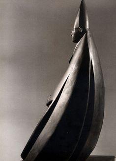 MANZU Giacomo Manzoni - Italian (1908-1991)