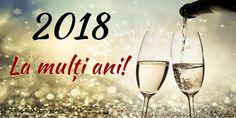2018 La mulți ani!