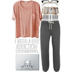 """Well Well Well"" by d0odle on Polyvore"