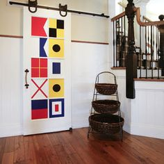 Nautical Design, Pictures, Remodel, Decor and Ideas - page 4