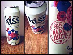 Cider Kiss