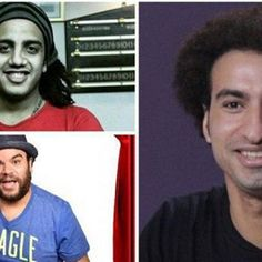 """اخر عربية وعالمية البوابة نيوز نجوم مسرح مصر يصورون """"صد رد"""" منتصف فبراير"""