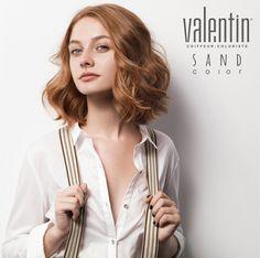 collection sand color de valentin coiffeur coloriste dcouvrez l httpwww - Coiffeur Coloriste