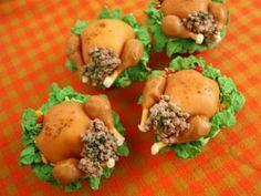 Thanksgiving Cupcakes , These cupcakes are soooooo cute!!!!