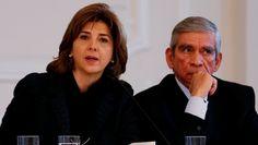María Ángela Holguín presentó este lunes la propuesta de firmar la paz en la…