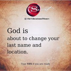 Positive Thoughts, Positive Vibes, Positive Quotes, Money Affirmations, Positive Affirmations, Feeling Stuck, How Are You Feeling, Changing Your Last Name, Spiritual Quotes