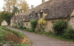 Unity Village (Straight Street!) #ATime2Die #NadineBrandes
