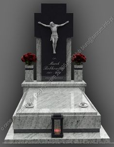 Cemetery Monuments, Cemetery Headstones, In Loving Memory Gifts, Tombstone Designs, Grave Decorations, Memorial Gifts, Funeral, Memories, Crafts