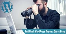 How to Find Which WordPress Theme a Site is Using