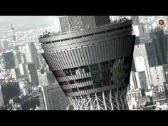 東京スカイツリー CM オープン Tokyo Sky Tree - YouTube