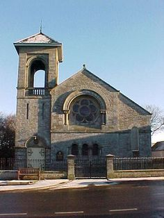 Church of Scotland - Halkirk & Westerdale Church of Scotland