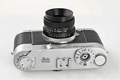 LEICA: Leicaflex 18x24