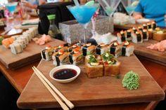 Sushi ♡ sushi lovers
