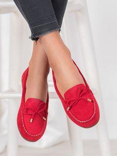 Semišové mokasíny Moccasins, Coaching, Slippers, Loafers, Platform, Michael Kors, Flats, Casual, Shoes