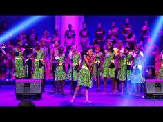 Grande Deus - Crianças Africanas Louvando á Deus ● Proclaim Worship