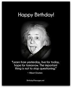 Image result for profound birthday quotes