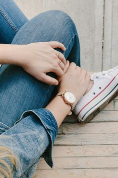 You'll never look at another smartwatch the same way again. Q Tailor is a tech gadget that looks like a watch, but acts like a smartwatch. Learn more about our Fossil Q hybrid wearables here!