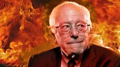 In an interview with CNN's Chris Cuomo, Bernie Sanders made some salient points with regard to the unprecedented amou...