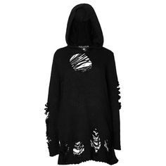 nu-war knit hoodie. i need it for the frontlines. #KILLSTAR