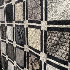 (7) Name: 'Quilting : Easy Layer Cake Quilt