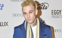 Newly Bisexual Gee Aaron Carter & Former Publicist Fight Dirty
