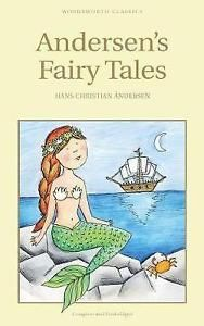 Hans Christian Andersen is the best-loved of all tellers of fairy tales. This collection of over forty of Andersen's most popular stories includes The Mermai. Popular Stories, Stories For Kids, Buy Cheap Books, Wordsworth Classics, The Little Match Girl, Traditional Stories, Hans Christian, Classic Books, Bebe